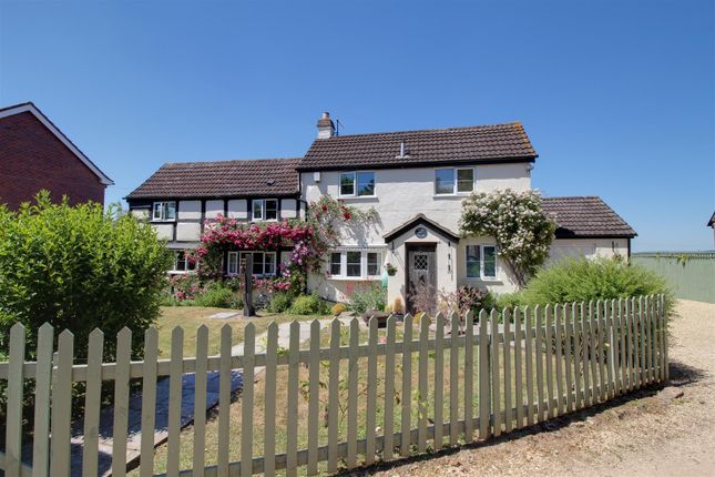 Thumbnail Property for sale in Kempley Green, Kempley, Dymock