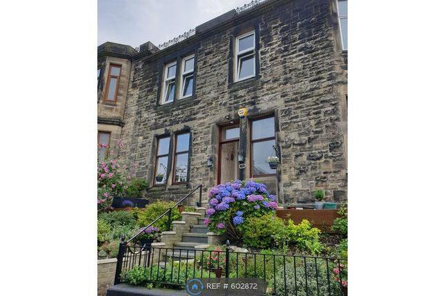 Thumbnail Flat to rent in Stewart Avenue, Bo'ness