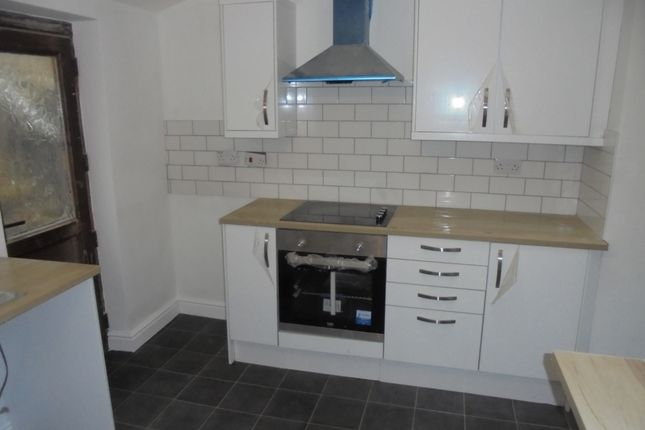 Thumbnail Terraced house to rent in Tanycoed Street, Mountain Ash