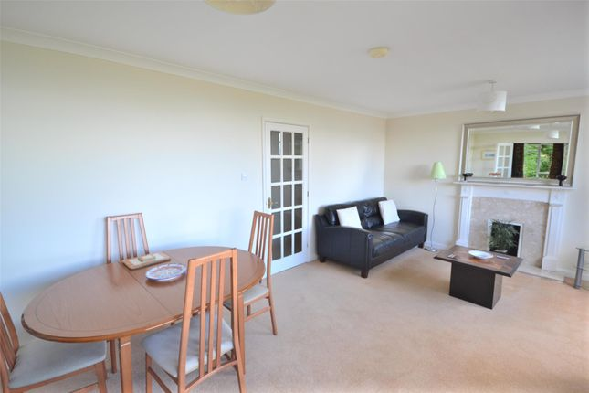 Thumbnail Flat to rent in Chatham Park, Cleveland Walk, Bath