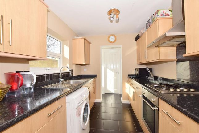 Kitchen of Connaught Road, Chatham, Kent ME4