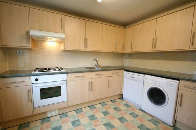 Thumbnail Maisonette to rent in Linton Close, Tamerton Foliot, Plymouth
