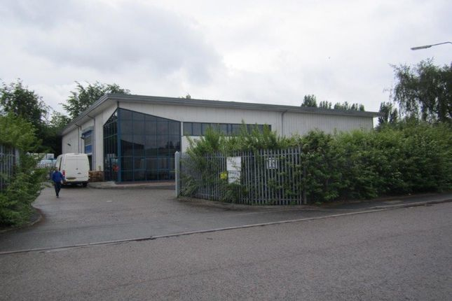 Thumbnail Industrial to let in Tollgate Drive, Astonfields Industrial Estate, Stafford