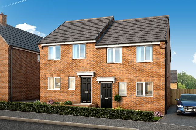 """The Kendal"" at South Parkway, Seacroft, Leeds LS14"