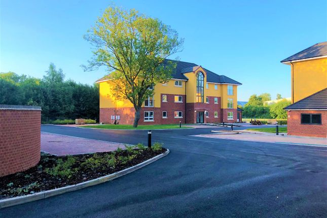 Thumbnail Flat for sale in Station Avenue, Tile Hill, Coventry
