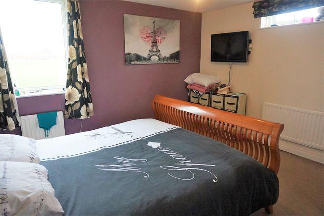 Bedroom of Hartburn Walk, Newcastle Upon Tyne NE3