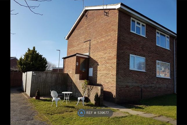 Thumbnail Flat to rent in Amy Johnson Avenue, Bridlington