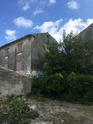 3 Storey House. of Lefkimmi, Corfu, Ionian Islands, Greece