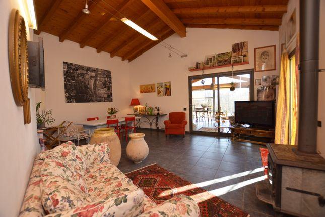 Dining Room of Aulla, Massa And Carrara, Tuscany, Italy