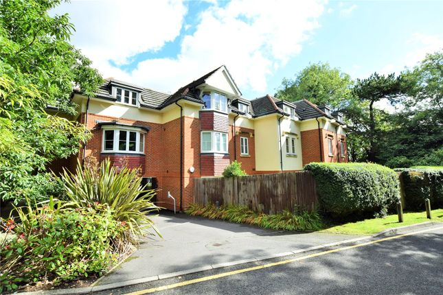 Thumbnail Flat to rent in Marchmont Place, Larges Lane, Bracknell, Berkshire