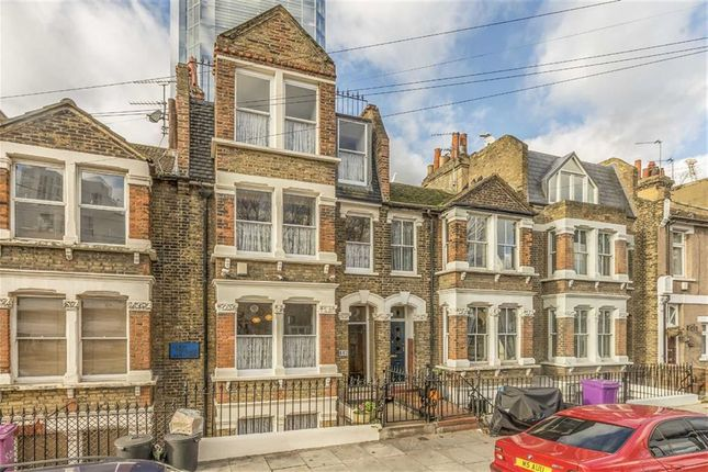 Thumbnail Property for sale in Manchester Road, London