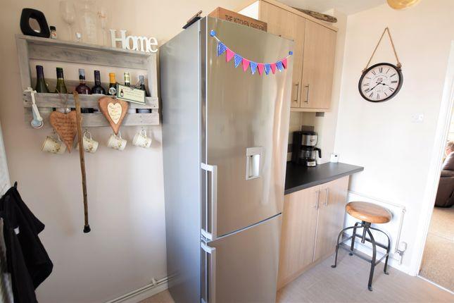 Kitchen of Martello Court, Pevensey Bay BN24