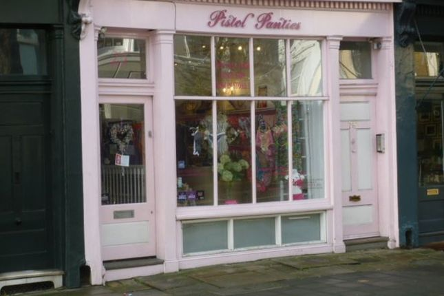 Thumbnail Retail premises for sale in 75 Westbourne Park Road, London
