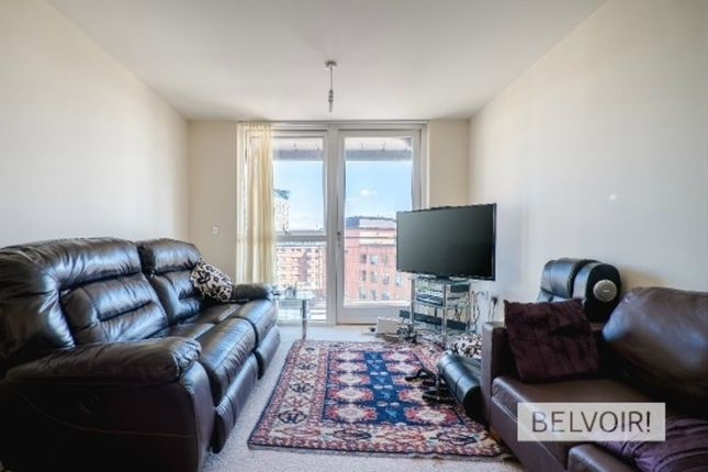 Thumbnail Flat to rent in Park Central, Langley Walk, Birmingham