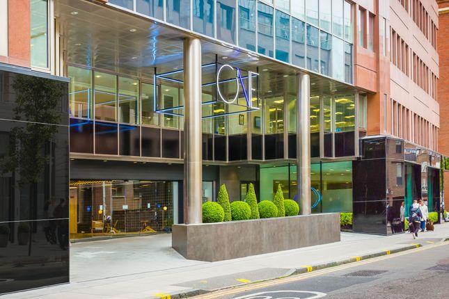 Office to let in 1 Alie Street, London