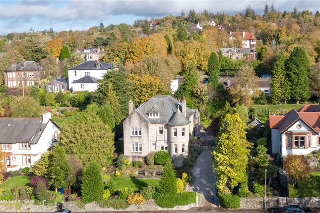 Thumbnail Flat for sale in Ardshiel, Gryffe Road, Kilmacolm, Inverclyde