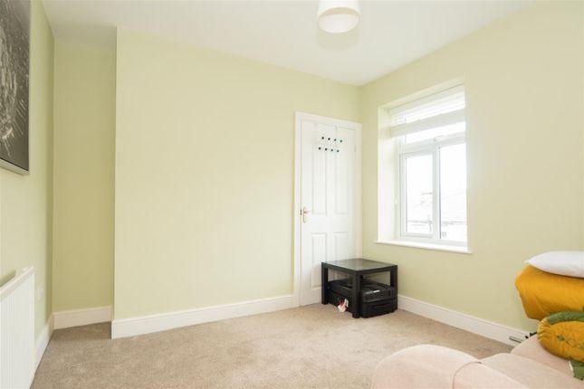 Bedroom Two of Rhodes Terrace, Bradford BD2