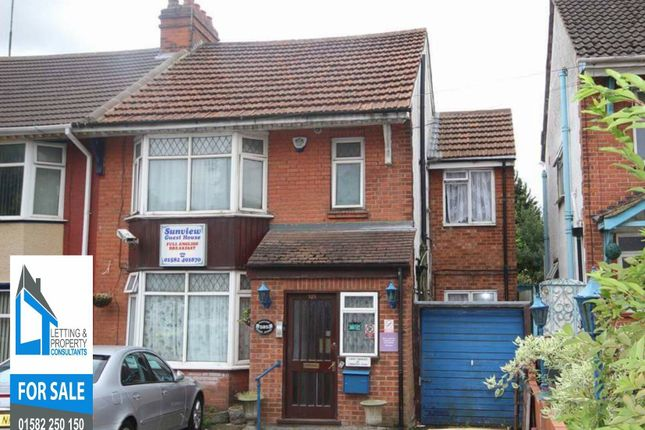 Thumbnail Hotel/guest house for sale in Swanston Grange, Dunstable Road, Luton