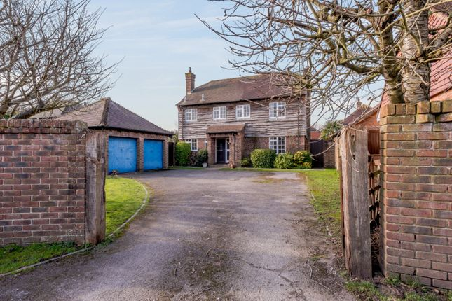 4 bed detached house for sale in Admirals Walk, Funtington, Chichester PO18