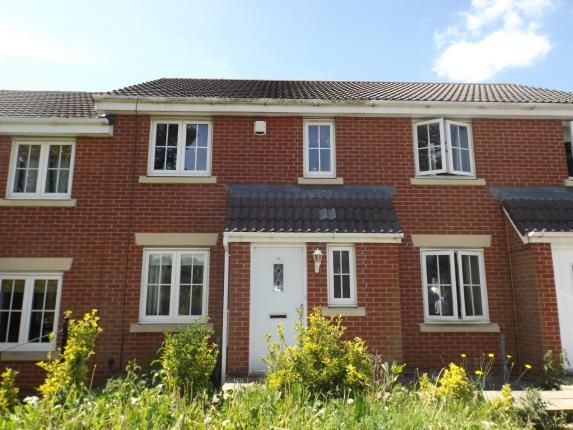 Thumbnail Terraced house for sale in Chester Close, Ince, Wigan, Greater Manchester