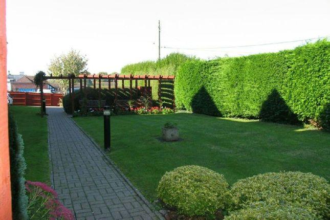 Communal Gardens of Woodborough Drive, Winscombe BS25