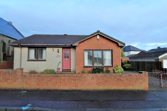 Thumbnail Detached bungalow for sale in Russell Street, Lochgelly