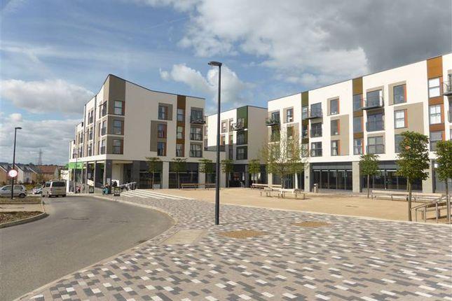 Thumbnail Retail premises to let in Cheswick Village Stoke Gifford, Bristol