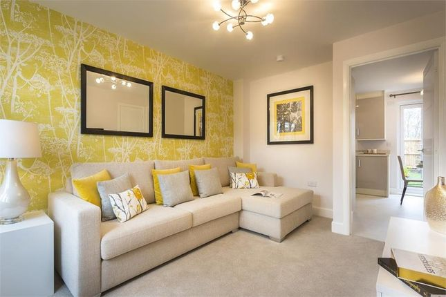"""Thumbnail Town house for sale in """"The Tolkien"""" at Redcar Lane, Redcar"""