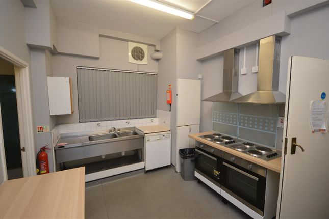 Kitchen of Park Road, Coventry CV1