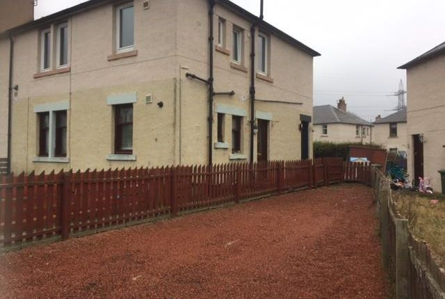 Thumbnail Property to rent in Whin Park, Cockenzie, Prestonpans