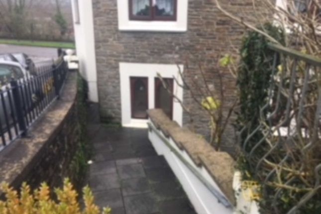 Thumbnail Cottage to rent in Quarr Drive, Clydach, Swansea