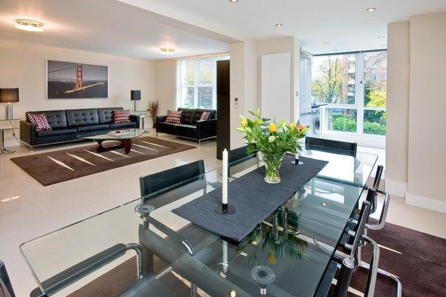Photo of Boydell Court, St. Johns Wood Park, London NW8