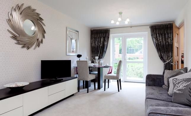 Thumbnail Flat for sale in Flat 22, 249 Willesden Lane, London