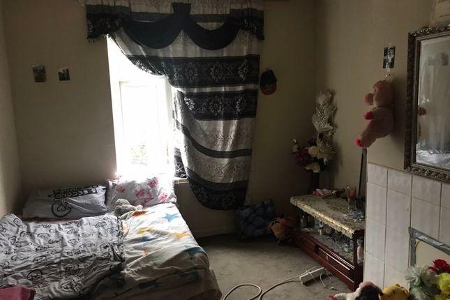 Bedroom of Thursby Street, Bradford BD3