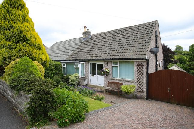 Thumbnail Bungalow for sale in Church Hill, Nether Kellet, Carnforth