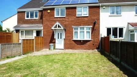 5 bed end terrace house for sale in Ludford Road, Bartley Green, Birmingham