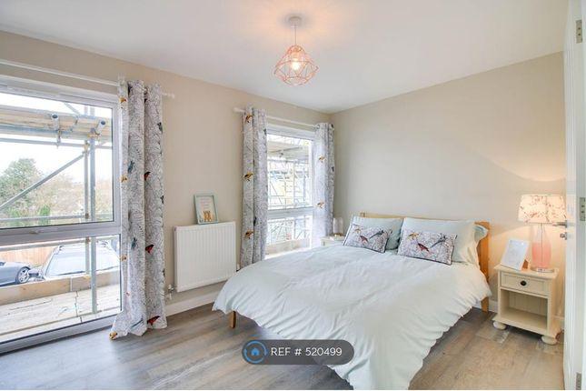 Thumbnail Flat to rent in Church Road, Saltash