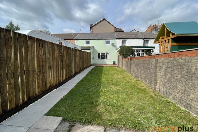 2 bed terraced house to rent in Aberhondda Road, Porth -, Porth CF39