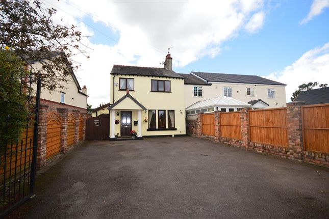 3 bed detached house for sale in Smithy Lane, Little Sutton, Ellesmere Port