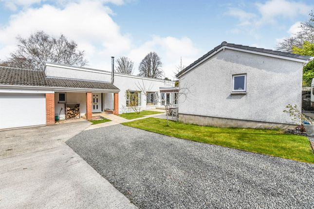 Thumbnail Detached house for sale in Spys Lane, Rhu, Helensburgh