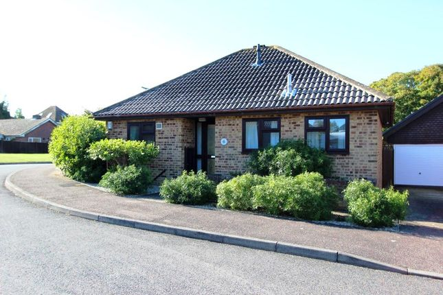 Thumbnail Bungalow for sale in Millfield, St Margarets At Cliffe