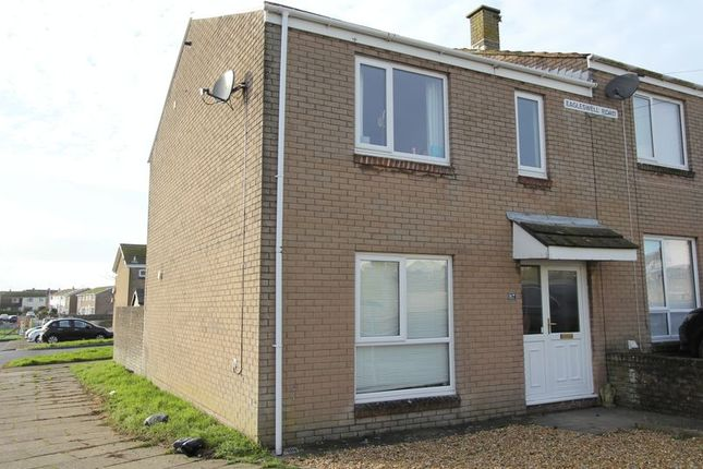 Terraced house for sale in Eagleswell Road, Boverton, Llantwit Major