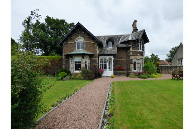 6 bed detached house for sale in Crescent Road, Lundin Links