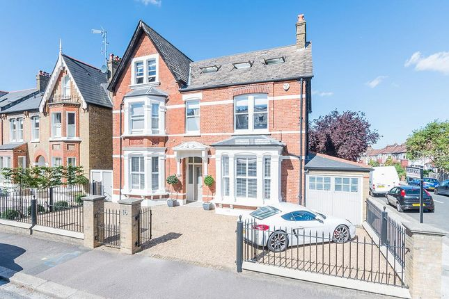 Thumbnail Detached house for sale in Mundania Road, London