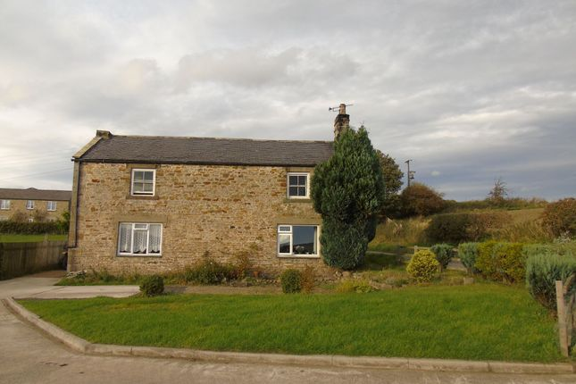 Thumbnail Cottage for sale in Corbridge