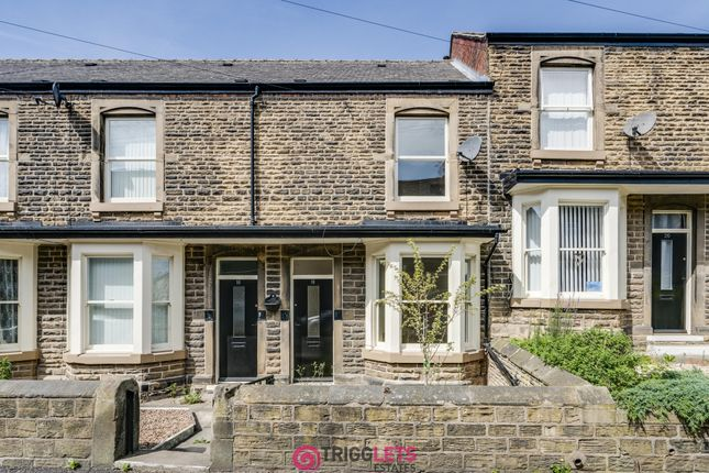 Thumbnail Terraced house to rent in Moor Road, Rotherham, South Yorkshire