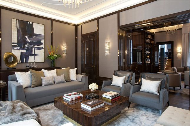 Thumbnail Detached house to rent in Cadogan Place, London
