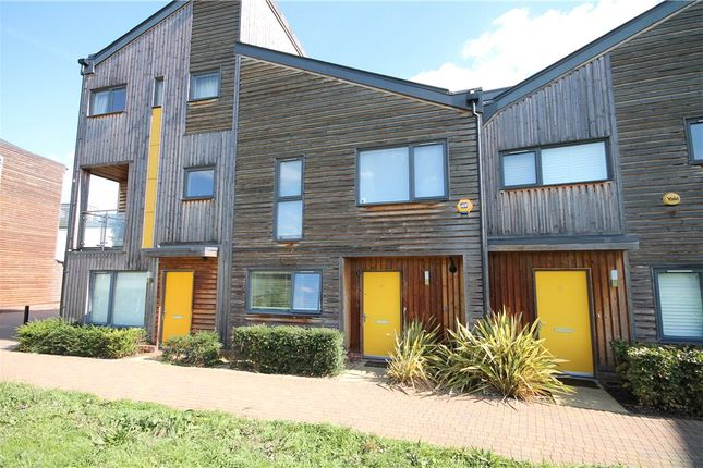 Thumbnail Terraced house for sale in Jolly Mews, London