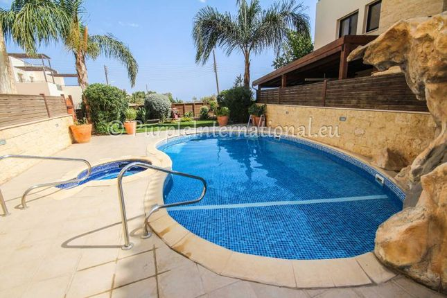 1 bed apartment for sale in Tersefanou, Cyprus
