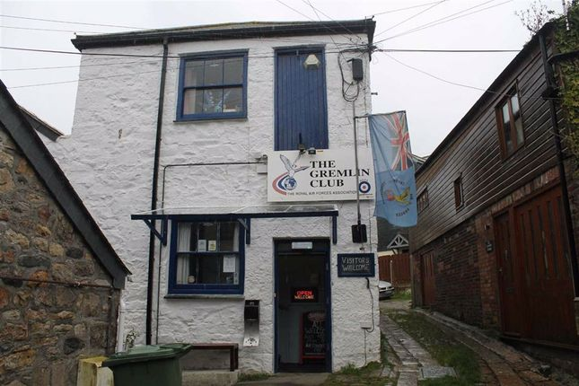 Thumbnail Pub/bar to let in Private Member's Club, Kinnaird Hall, Penzance